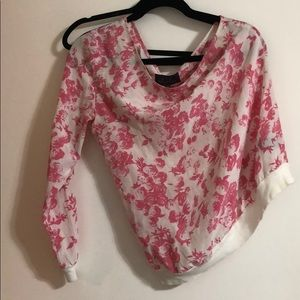 PJK cottons of Kincaid Blouse